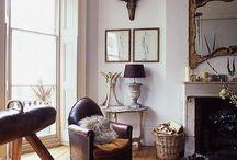 Interior / Interior inspiration and ideas
