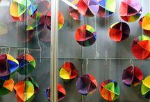 display cases / by maryann dobrowolski