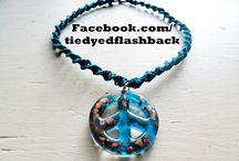 Jewelry / by Tie-Dyed Flashbacks