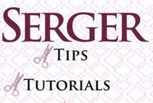sew with serger
