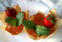 Sweets - Édességek