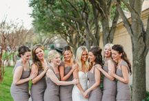 Девичник, подружки невесты