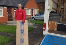 House Removals Wigan | Moving to Wigan