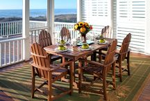 POLYWOOD Dining Sets