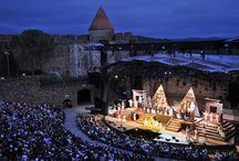 OPERA EN PLEIN AIR 2012 / Aïda de Giuseppe Verdi mis en scène par Elie Chouraqui - © Didier Doussin