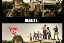 Zombies / People are dying to be on our board