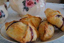 Mennonite recipes