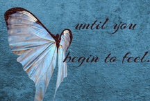 Bereavement / Poems, Pictures and Inspiration for those who have lost a loved one