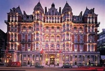 London: Hotels, Guest Houses