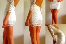 Id wear it / by Malorie DiPesa