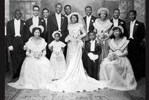 Vintage African American Photos / by Tanzanique Carrington