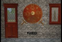 sims 2 - Buy - Wall Deco