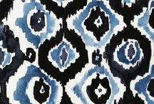 Pattern Fever / by Denise de la Cruz