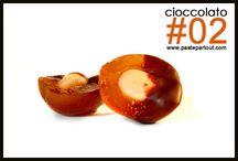 Cioccolato Pastepartout / Nuova linea di Cioccolato Pastepartout