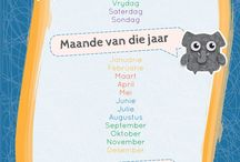 Combined Afrikaans
