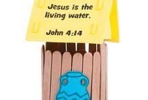 material de ensino religioso