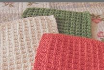 knitting squares pattern