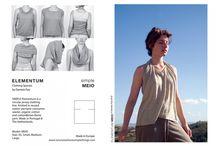 projetos de roupas