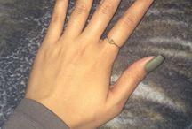 Fingernägel // Manicure