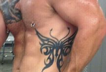 Lords of the Underworld tattoos