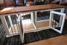 Custom Pet Furniture