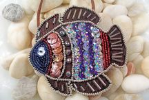 Bead Embroidery Pictures
