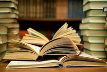 Recortes de livros / Excertos interessantes.