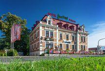 Pytloun Hotel Liberec*** / Pytloun Hotel Liberec Restaurace Ubytovani