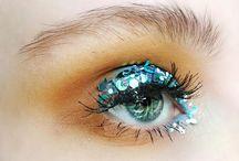Idee make-up