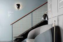 Stairs / Trapper og værn