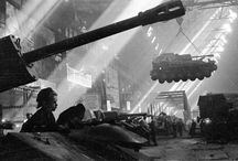 SU-76 light self-propelled gun  / Lekkie działo samobieżne SU-76