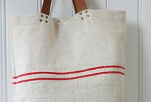Bag Lady / by Karry Brook