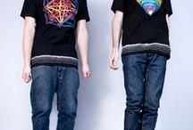 Camisetas/Shirts