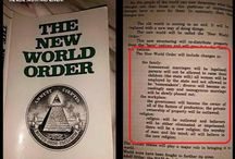 NWO is real