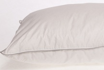 Pillows / Renowned for it's sumptuously soft down, Canadian Goose Down really is the pinnacle of luxury. Our Canadian Goose Down Pillows are filled with pure goose down.     http://www.myduvetandpillow.co.uk/collections/pillows