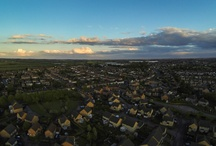 aerial photography / aerial photography