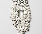 Owl-mazing