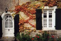 windows/doors