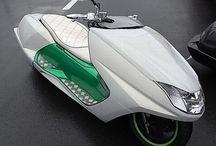 bike-scooter