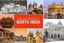 North India Spiritual