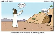 Church Humor | PastorsWives.Com