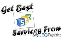 SEO Freakz _ Best SEO Service Provider