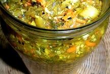 Pickles / Pickles dress up food up...