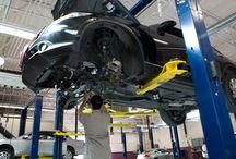 Auto Repair in Mount Vernon