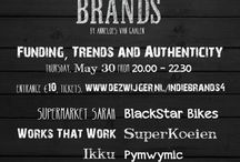 Indie Brands® Event 4 / Indie Brands® Event 4 on different business trends.