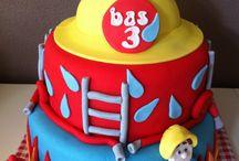 Birthday H, 3 years