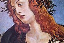 Botticelli 1445 - 1510