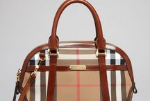 Brand of The Week : BURBERRY / www.mosmoda.com