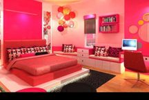 Cool rooms / by Britttany Day