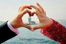 Engagement Photography (Nişan Fotoğrafçılıgi)